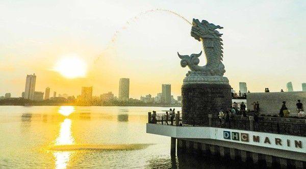 Lí do để ai cũng gọi Đà Nẵng là 'thành phố đáng sống'